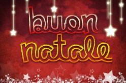 Natalomania e Auguri di buon Natale