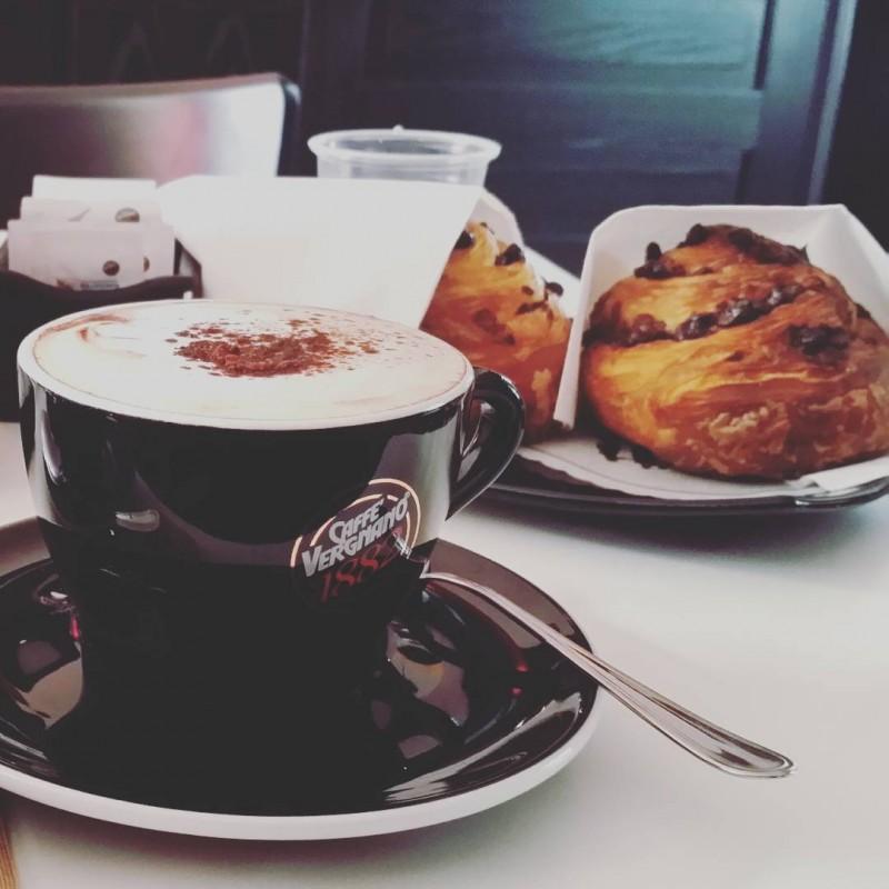 Stamattina colazione con il mio uomo preferito Francesco  picofdayhellip