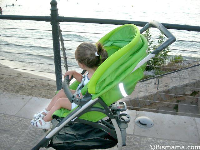 Passeggino Inglesina Avio Stroller