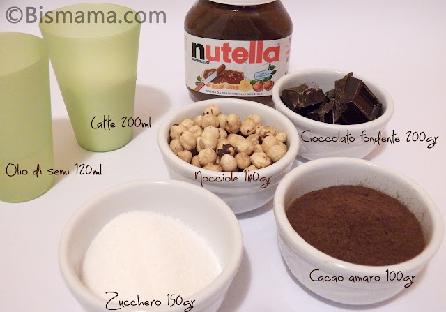 1_Nutella home made
