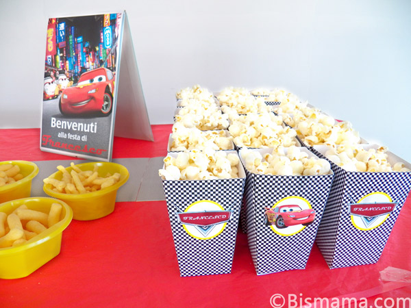 Pop-corn-festa-a-tema-cars