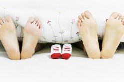 [Keep calm and… have sex] Mensole, millechiodi e sesso dopo la maternità