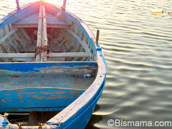 Barca-porto-cesareo