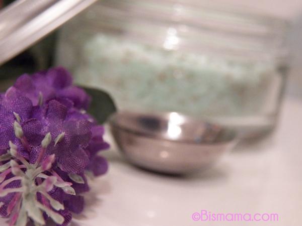 Sali Da Bagno Sephora : Sali da bagno homemade week end let s relax bismama