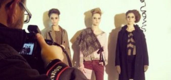 Non potrei mai essere una fashion blogger