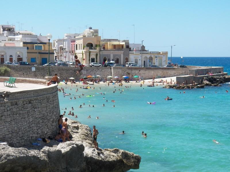 Salento coast to coast: (i dintorni di) Gallipoli #1 | Bismama