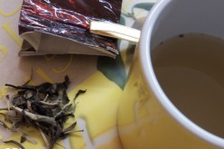 Week end e nuove dipendenze: il tè in foglie