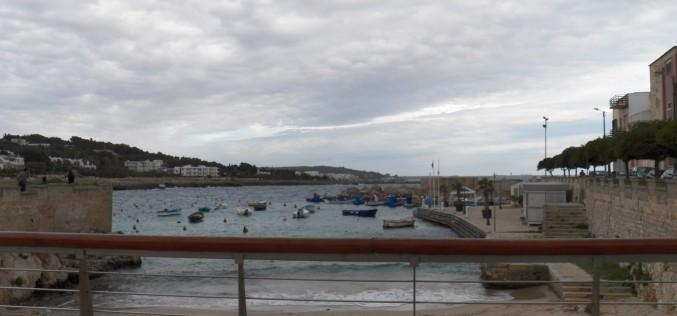 Salento coast to coast: (i dintorni di) Gallipoli #1