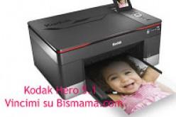 Secondo bloggheanno di Bismama e giveaway Kodak
