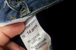 Jeans da adolescenti