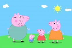 Peppa Pig e le strane famiglie