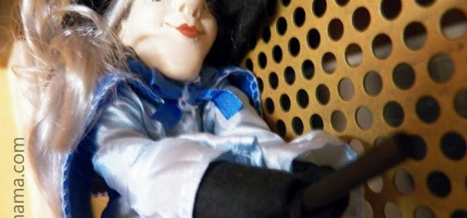 Happyfania e calze vuote: coa ha portato la Befana?