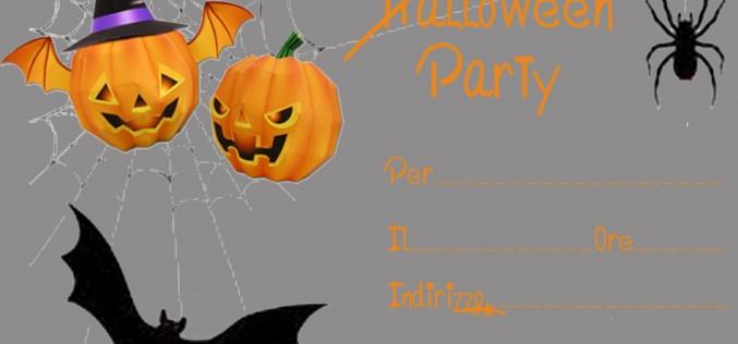Festa di Halloween per bambini #1 decorazioni per la tavola
