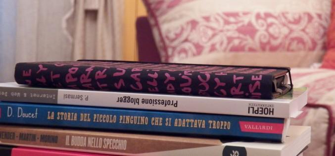 Storie di letture, kindle e profumo della carta (parte 1)