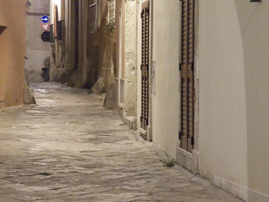 centro storico Galatina salento