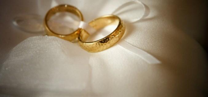 Lei si sposa… sabato