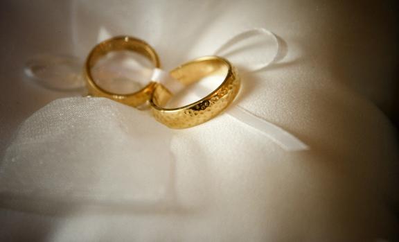 lei si sposa