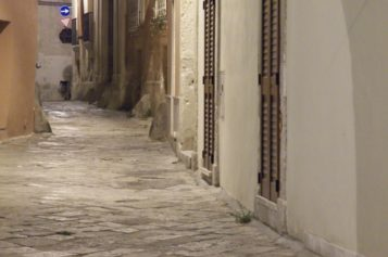 Inside the city: il centro storico di Galatina #Salento