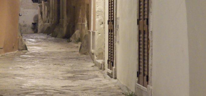 Inside the city: il centro storico di Galatina #Salento