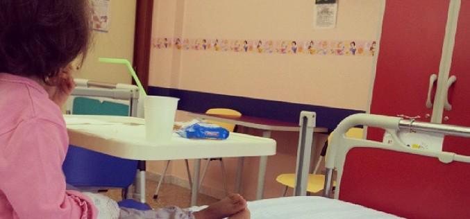 Pensavo fosse un arcobaleno invece ero daltonica: #cronachedallacorsia di un ospedale