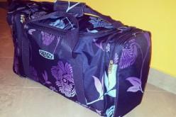 Volare con Ryanair e (soprattutto) con una valigia di 10kg