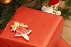 Packaging: come incartare i regali di Natale in modo originale