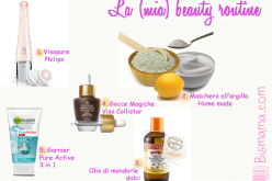La (mia) beauty routine viso #summer