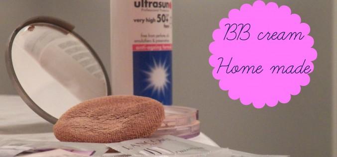 BB cream fai da te per una pelle perfetta