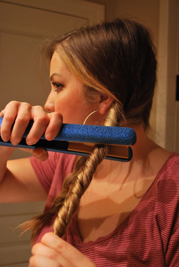 Célèbre 5 acconciature semplici, veloci e naturali per capelli lunghi  KK02