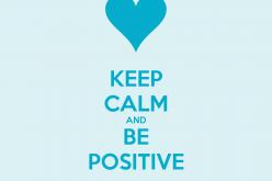 Il mio Positivity Plan (Kellogg's Special K inspired)