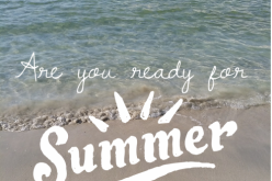 Are you #readyforsummer ?