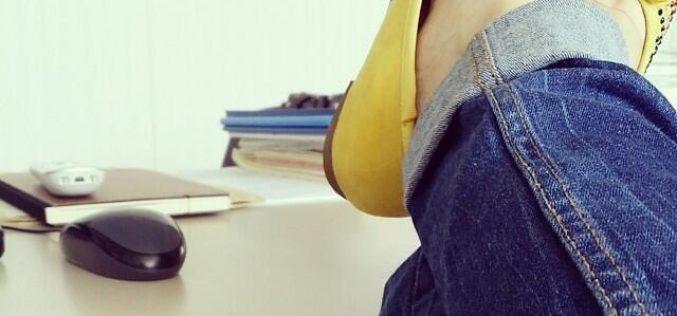 Lavoro, persone, blog e vita centrifugati insieme