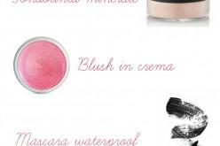 Beauty case da borsetta summer edition #iomitruccoinufficio