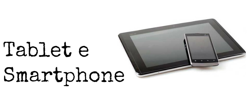 blogger indispensabili tablet smartphone