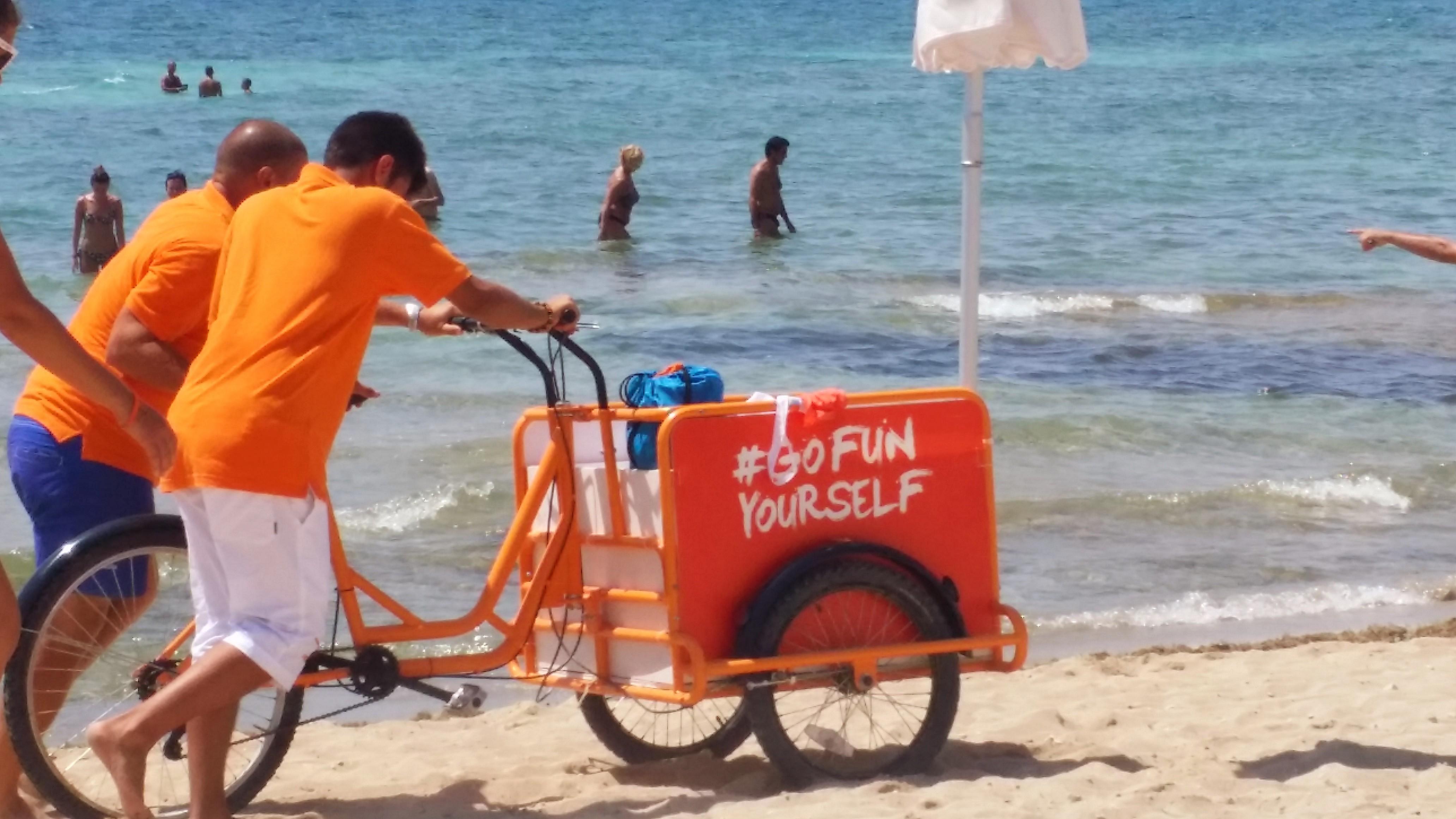 Aygo Fun Summer