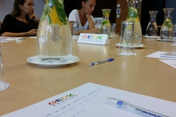 Week end in Carinzia – back to school with Geox
