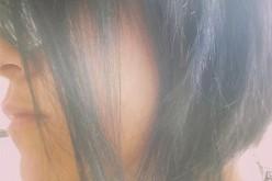 Maschera per capelli alla gelatina per capelli lucenti e morbidi
