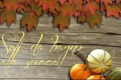 Riciclare la zucca di Halloween: i sali da bagno fai da te aromatizzati