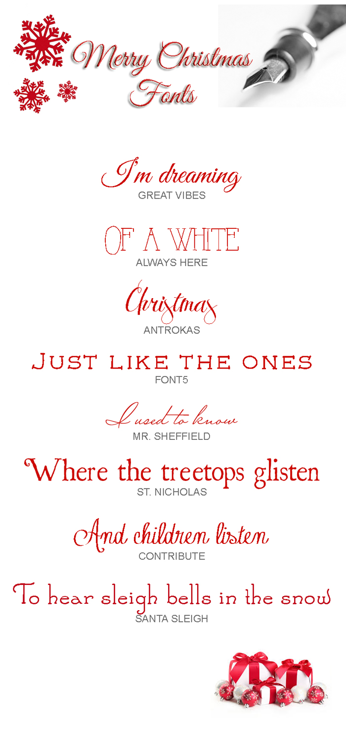 My-favourites-Christmas-Fonts