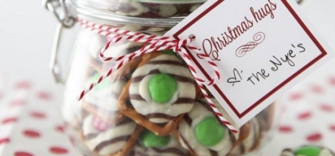 Idee per regali di Natale fai da te