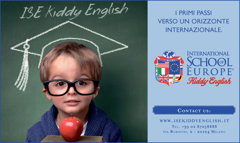 ISE KIDDY ENGLISH
