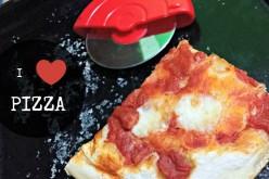 Pizza con metodo poolish: la ricetta più buona del mondo