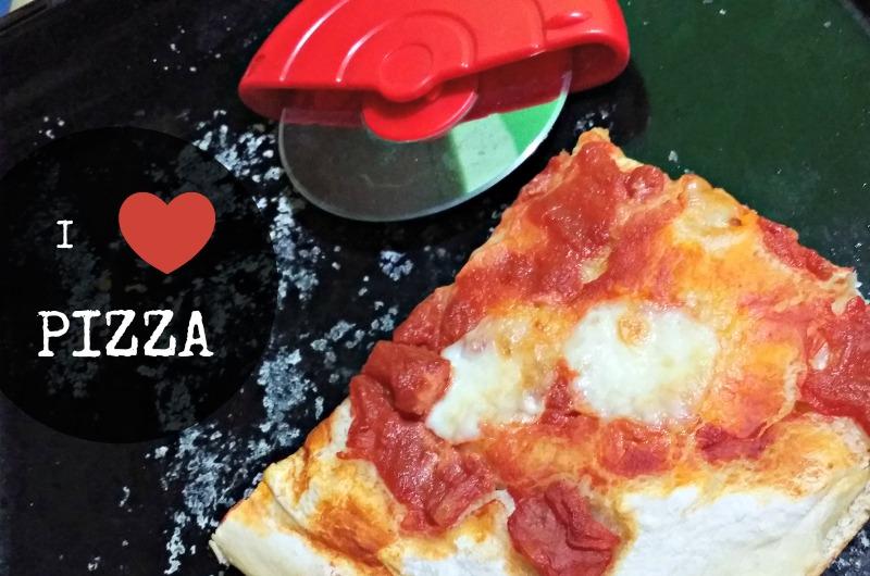 PIZZA CON METODO POOLISH