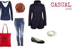 Shopping con i saldi: 2 outfits completi a meno di 100 euro