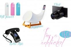 Accessori tech & cool