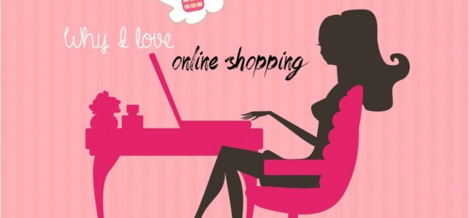 Del perché amo lo shopping online