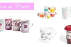 La (mia) passione per le mug