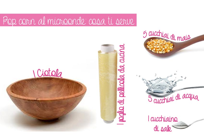 pop-corn-al-microonde-cosa-serve