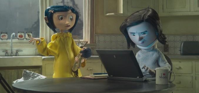 Quella volta che mi sono sentita la mamma di Coraline