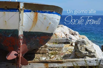 Un week end sul Gargano: le Isole Tremiti